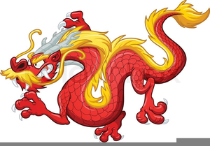 Chinese free images at. Dragon clipart animated
