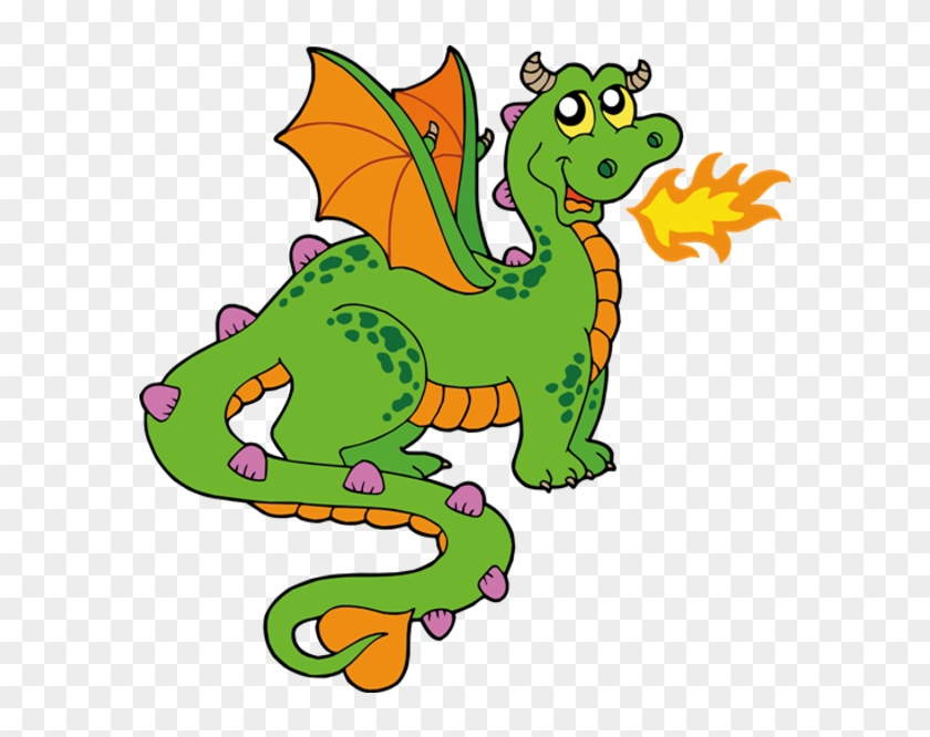 Chinese hd png . Dragon clipart cartoon