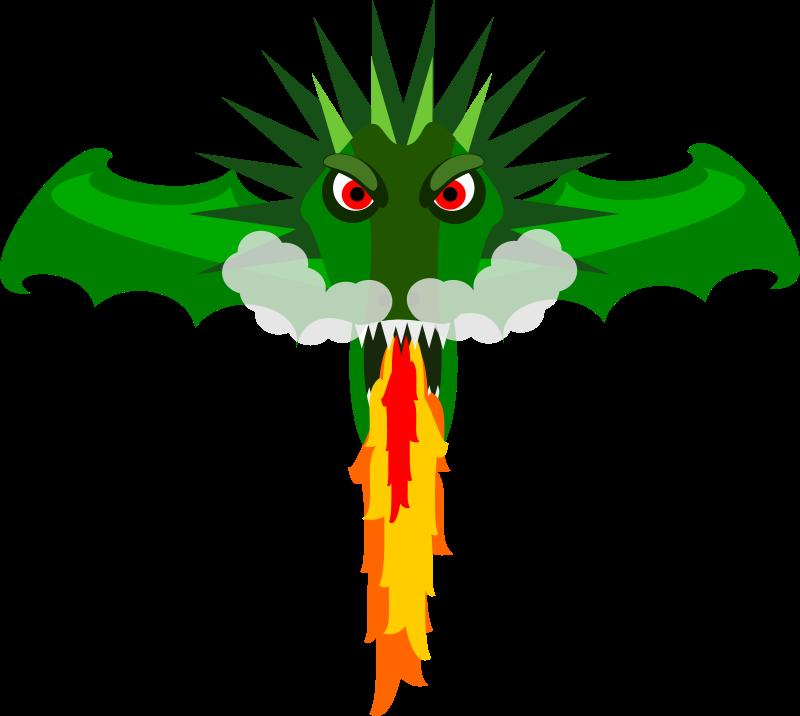 At getdrawings com free. Dragon clipart christmas