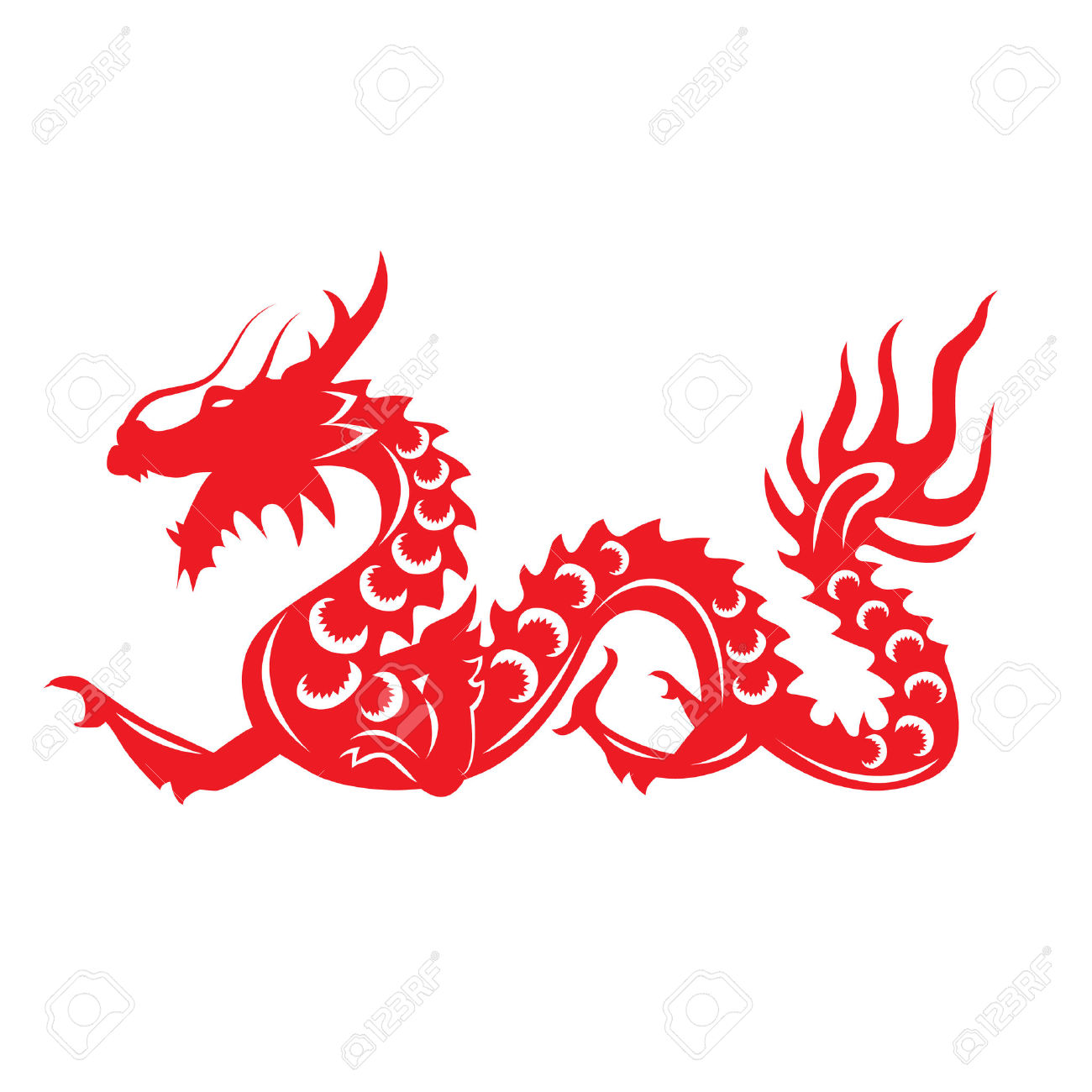 Dragon clipart dragon chinese. Station
