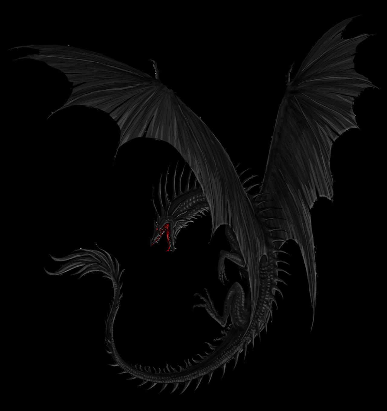 Dragon clipart drogon. Aarok by sunimo deviantart