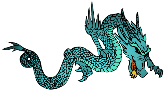 Dragon clipart fire breathing dragon. Great pictures of cool