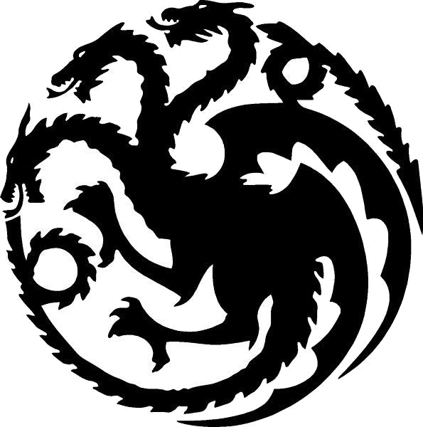 Dragon clipart game throne. Of thrones transparent png
