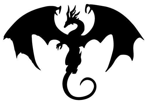 Dragon clipart medieval. Portal