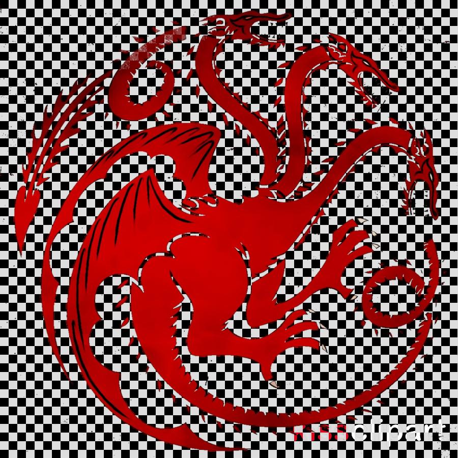 Logo illustration . Dragon clipart paper