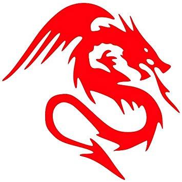 solo clip art. Dragon clipart red dragon