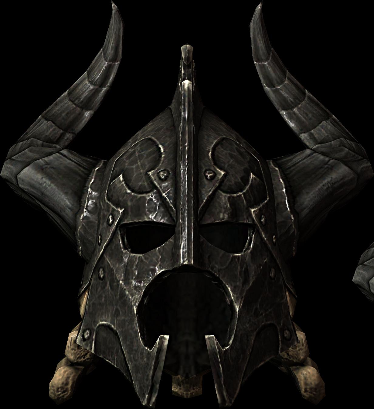 Dragonborn helmet png. Dragonplate elder scrolls fandom