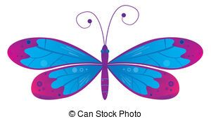 Dragonfly clipart colorful dragonfly. Clip art colors illustrations