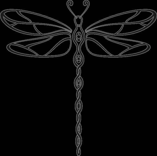 Dragonfly clipart copyright free. Amazing clipartblack com animal
