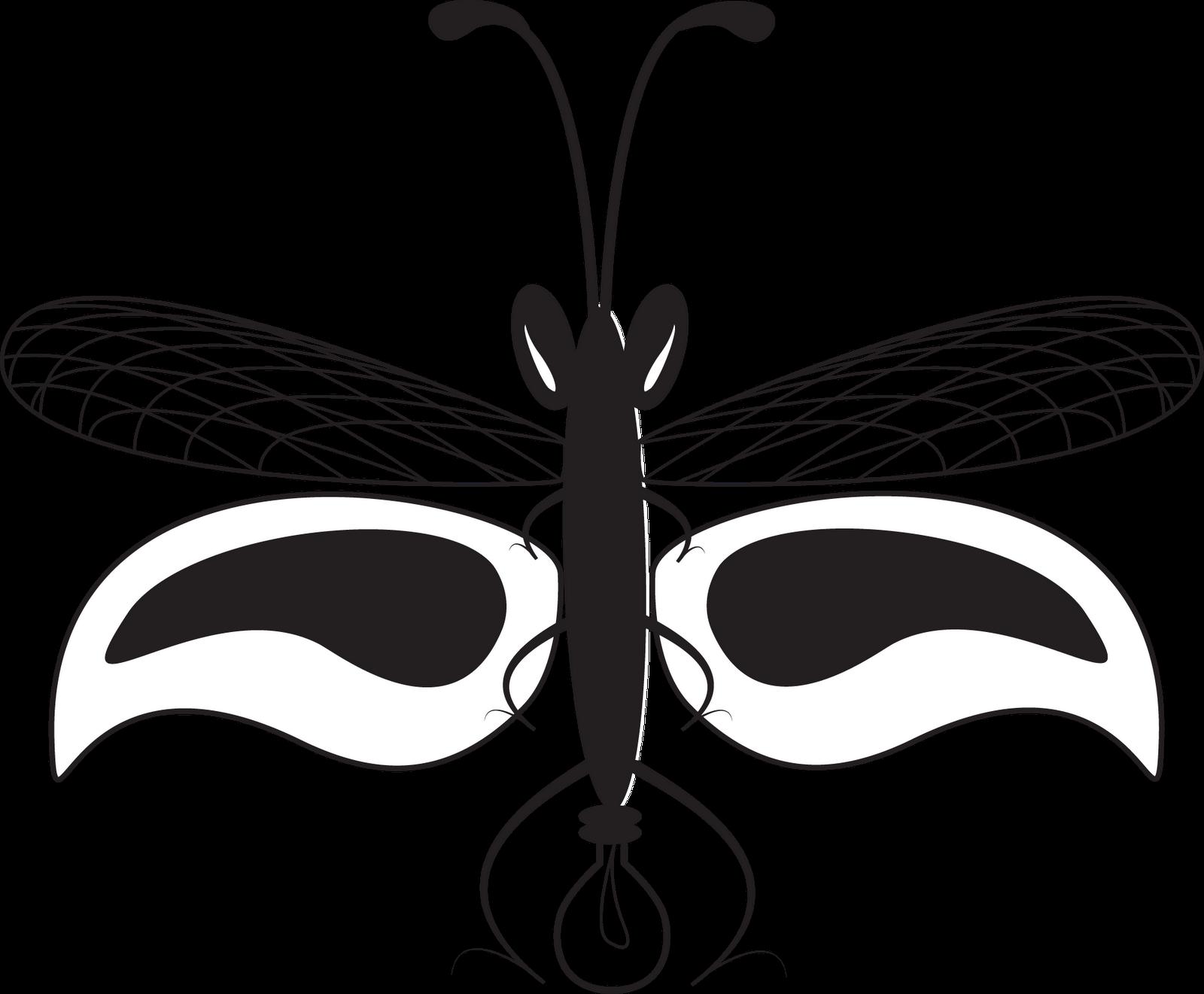 Egano vector lightning bug. Dragonfly clipart firefly