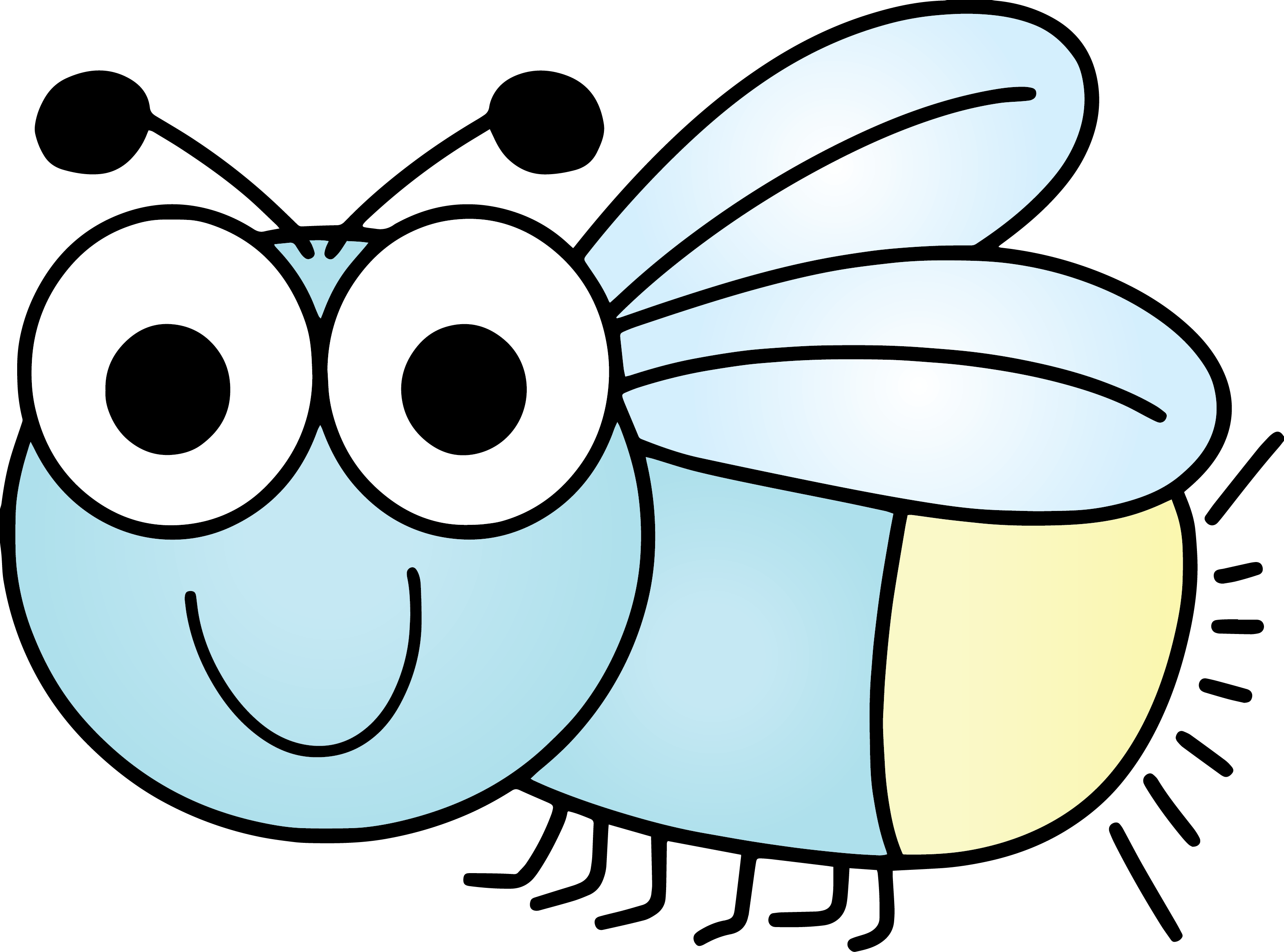 Child education hastings mn. Insects clipart firefly