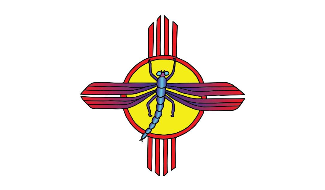 Dragonfly clipart inn. Established