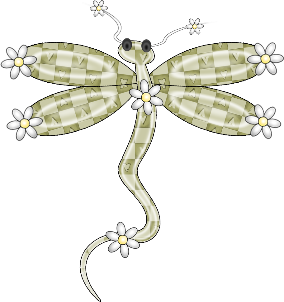 Dragonfly clipart printable. Bclipart butterfly mike folkerth