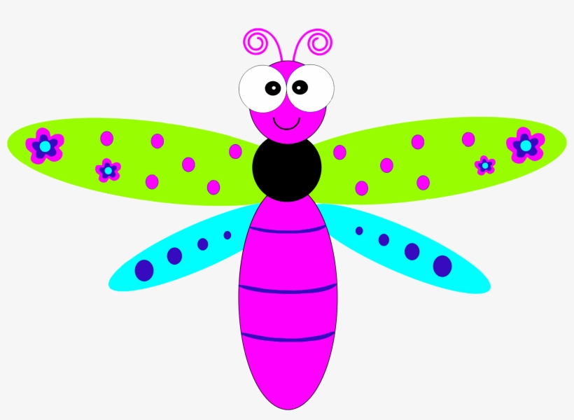 Dragonfly clipart summer. Free on dumielauxepices