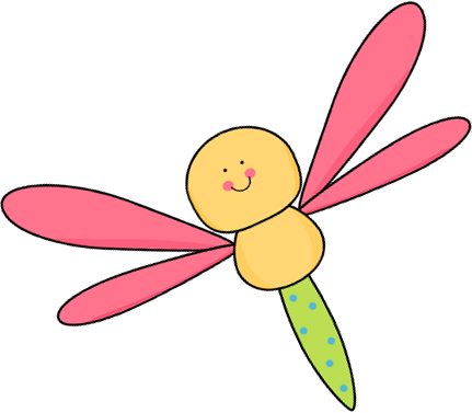 Free dragonfly download clip. Firefly clipart flying