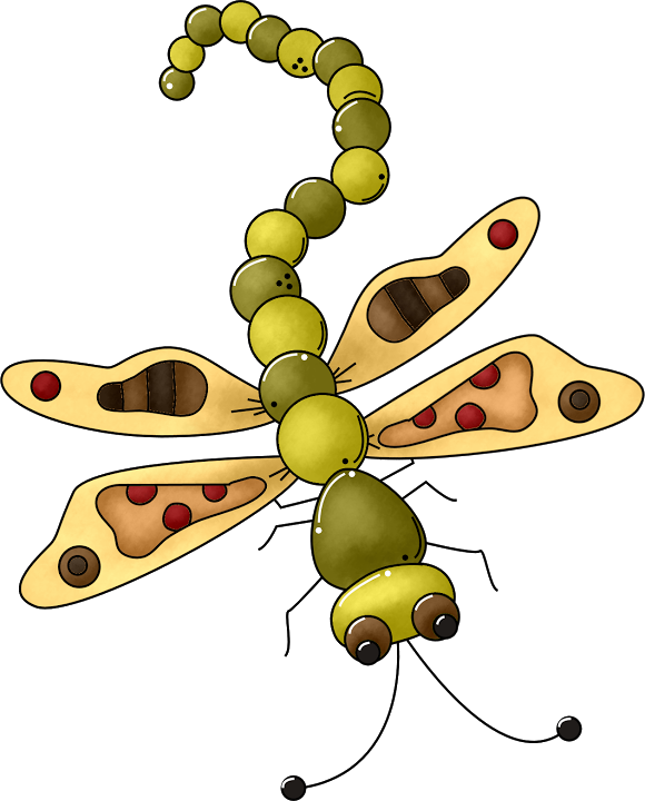 Faith clipart whimsical.  bugs butterfly clip