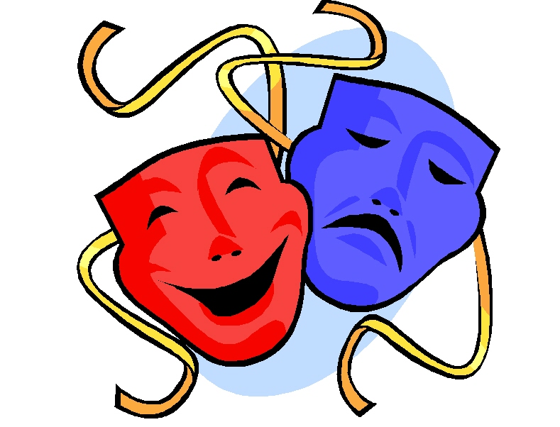 Poetry clipart theater. Free drama cliparts download