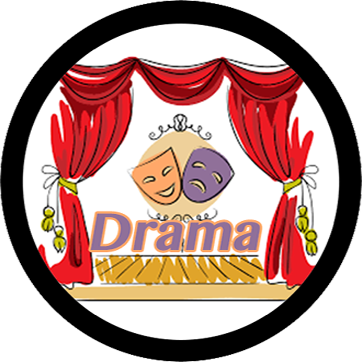 Drama clipart backstage crew. Extracurriculars workshop