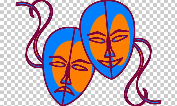 Drama clipart cartoon. Mask theatre png acting