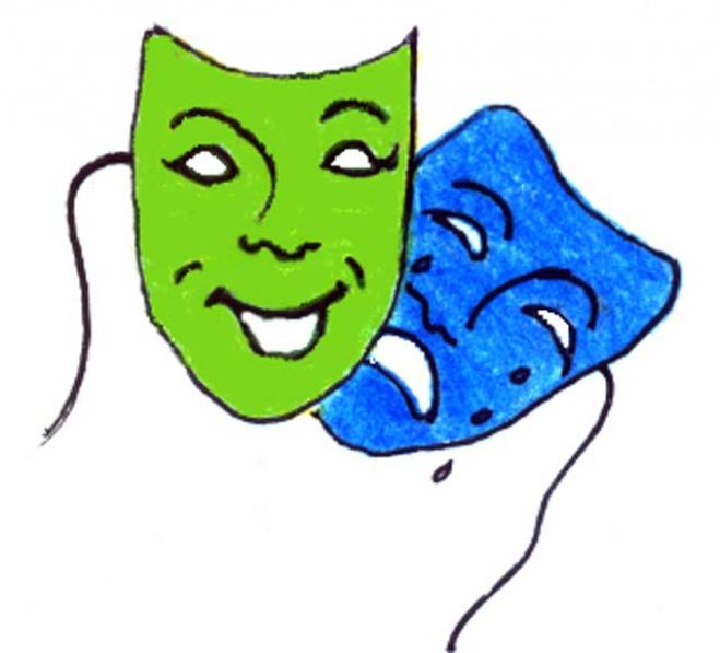 Drama clipart clip art. Free download best on
