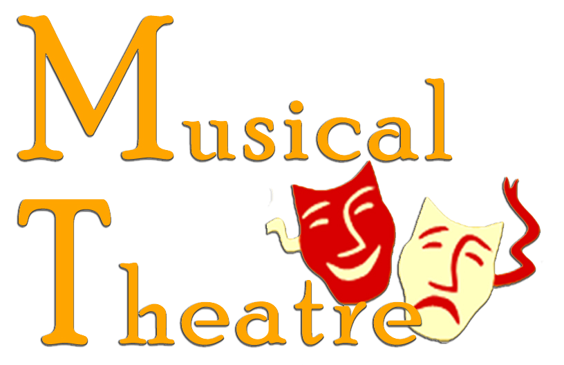Words clipart project. Musical theatre fauquier community