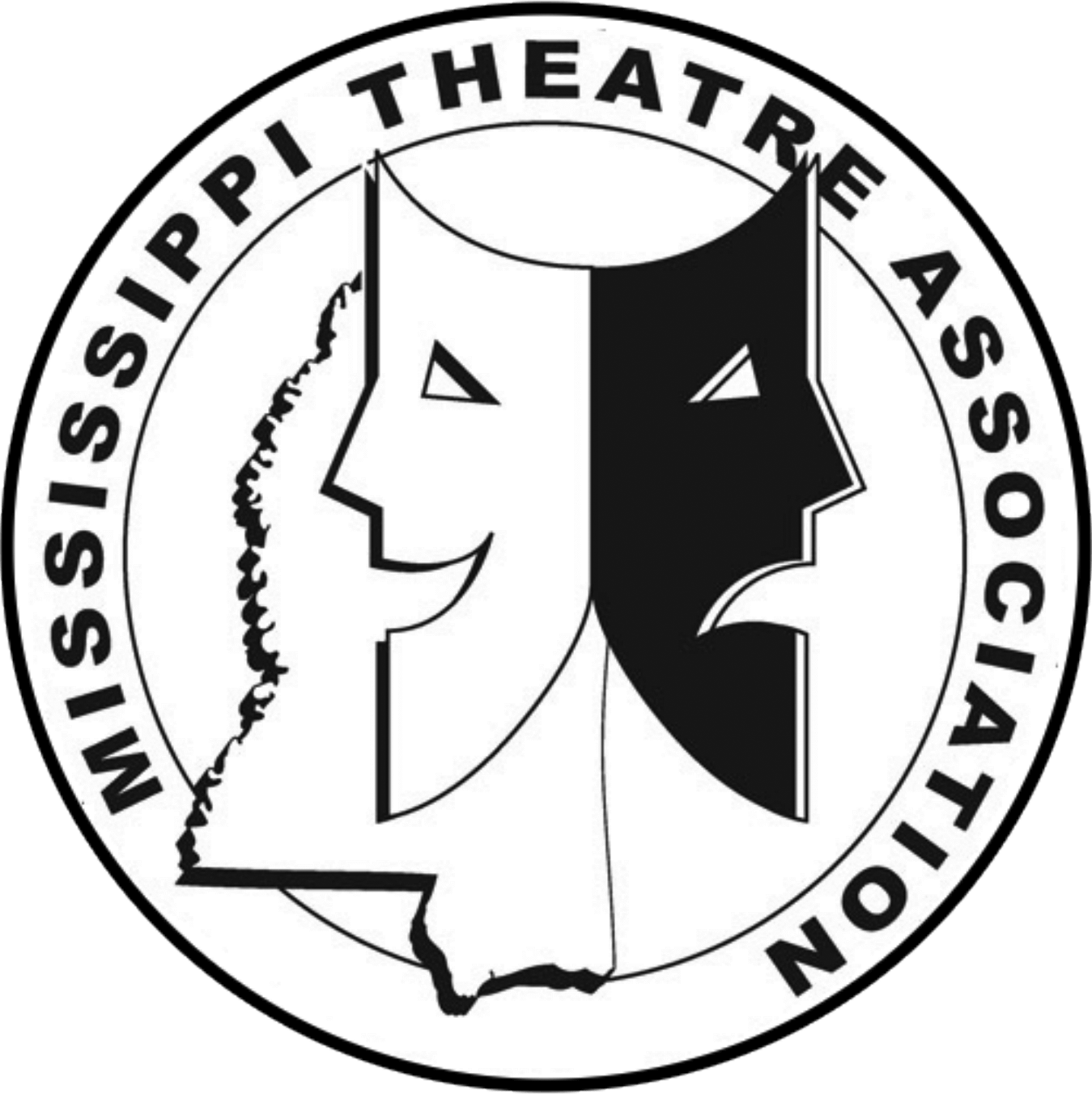 Festival opens april mississippi. Poetry clipart playwriting