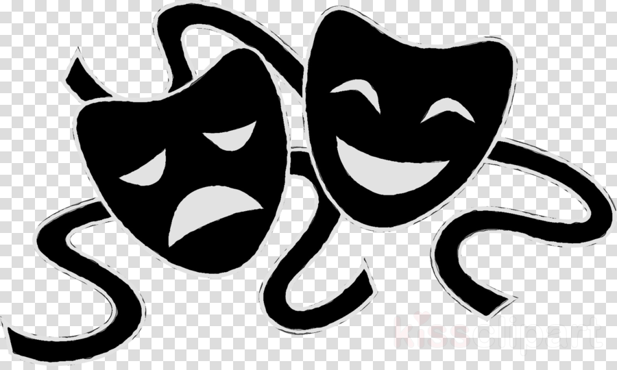 Theater png theatre of. Drama clipart drama greek