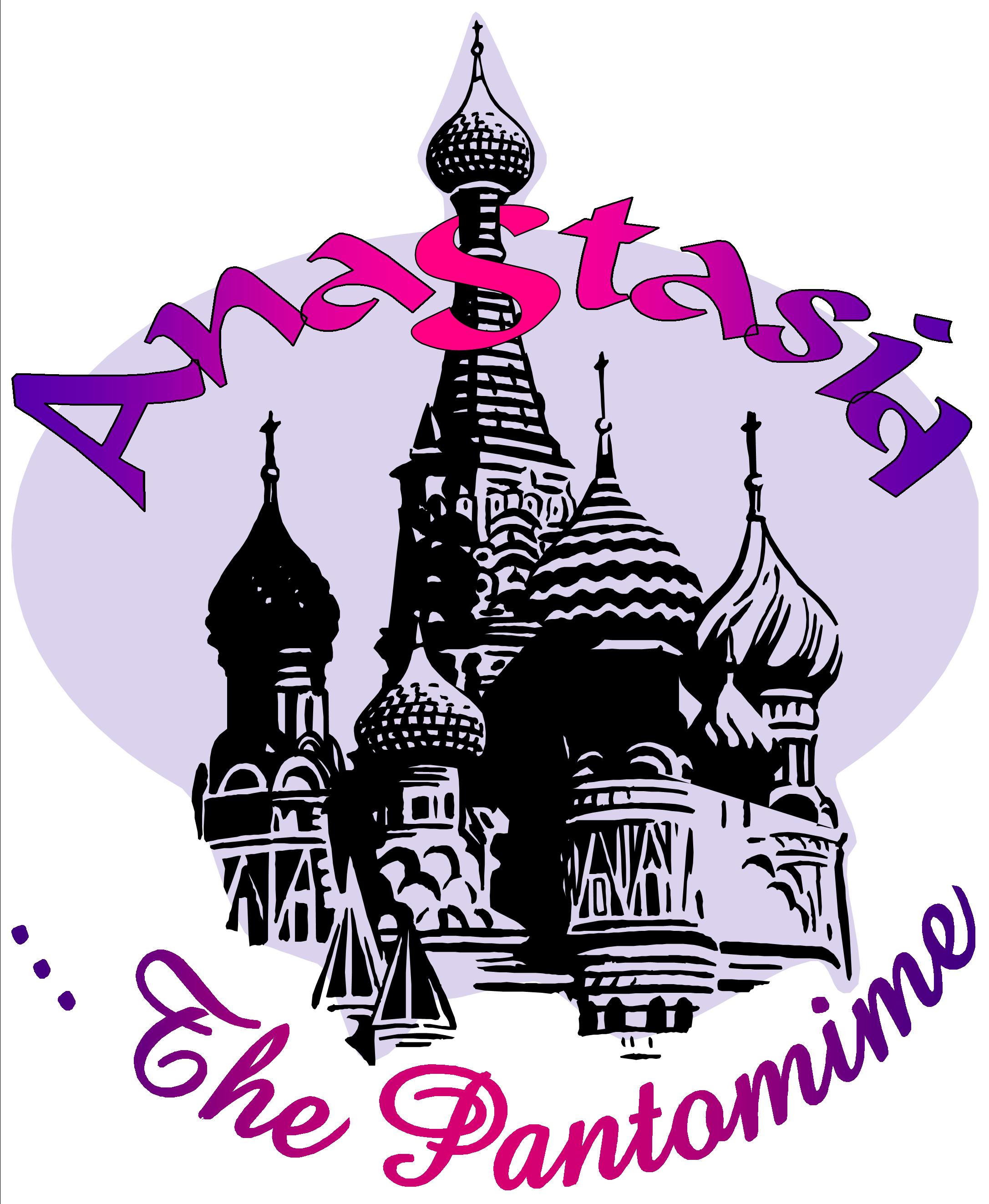 Anastasia the legend of. Drama clipart panto