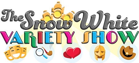The snow white ordering. Drama clipart variety show