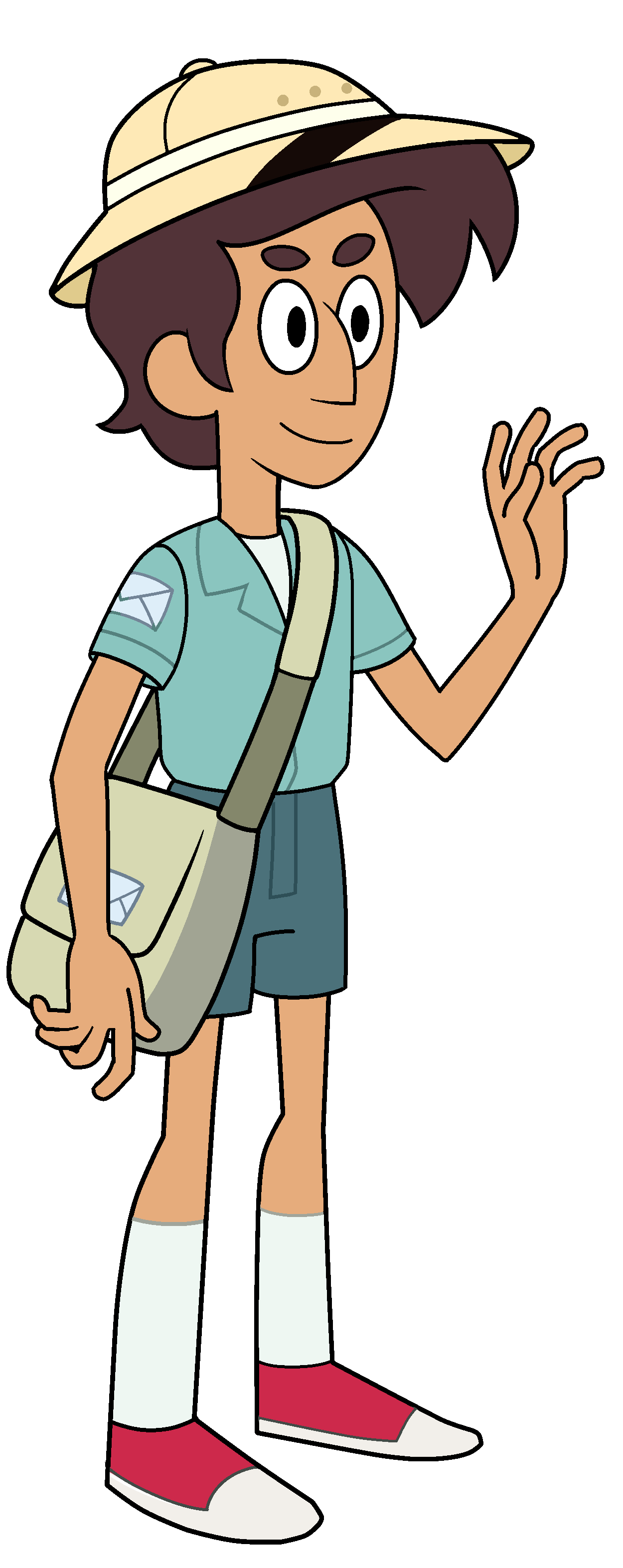 Mail clipart mail man. Jamie steven universe wiki