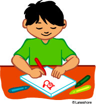 Draw clipart. Drawing free
