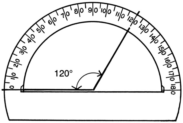 Drawing clipart math drawing. Protractor pictures images clip