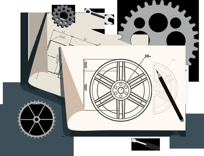 Engineering clipart mechanical drafting, Engineering mechanical