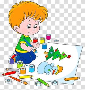 Pencil cartoon boy transparent. Draw clipart toddler
