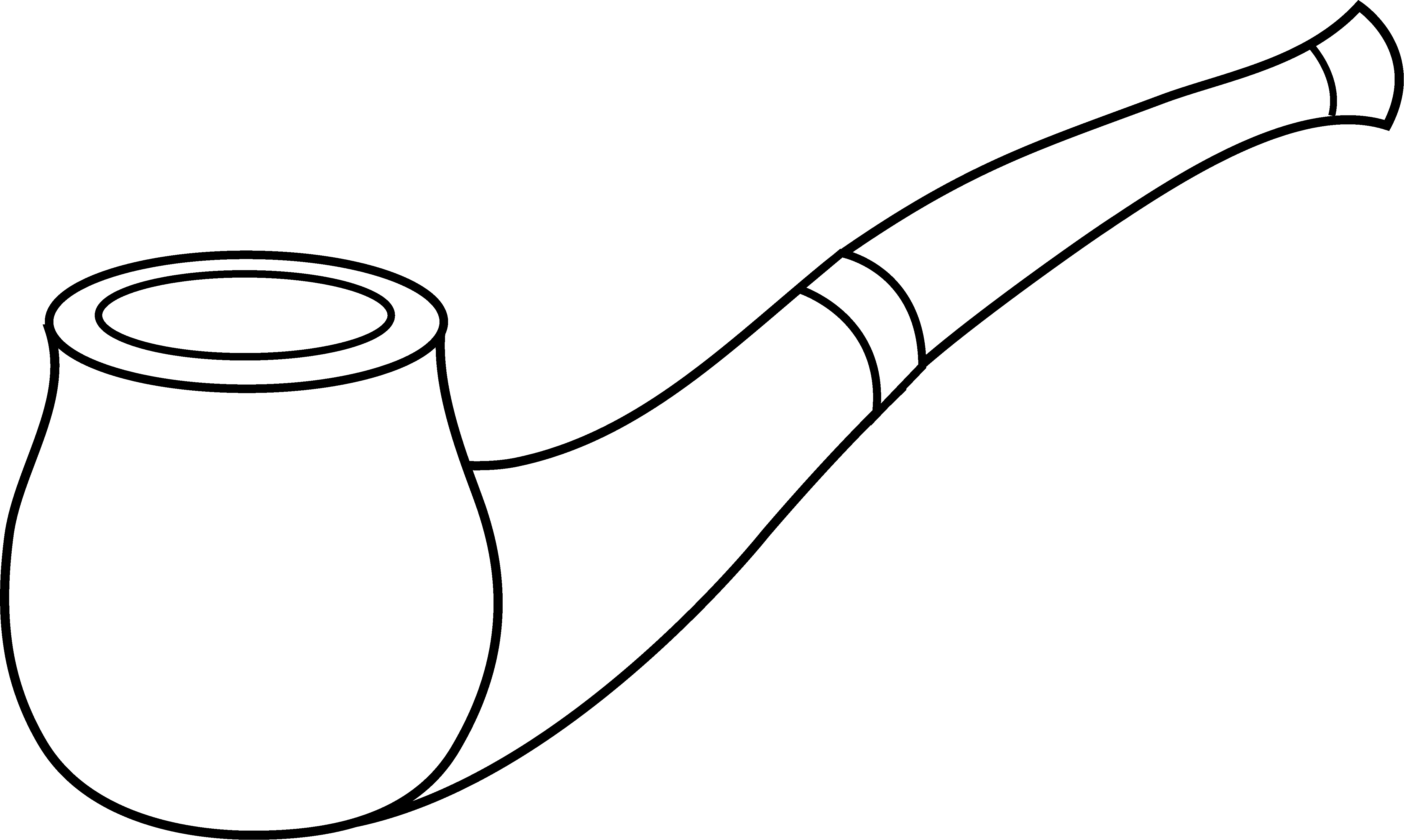 Line art drawing free. Pipe clipart construction
