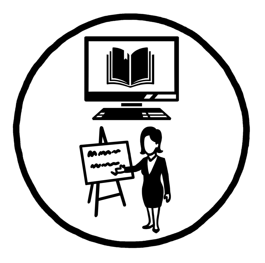 Psychology clipart based learning. Simpleshow explains how e