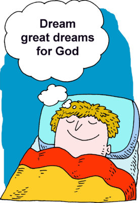 Image download christart com. Dream clipart