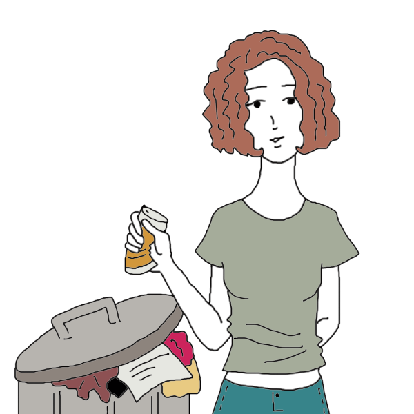 Garbage dictionary interpret now. Dreaming clipart dream home