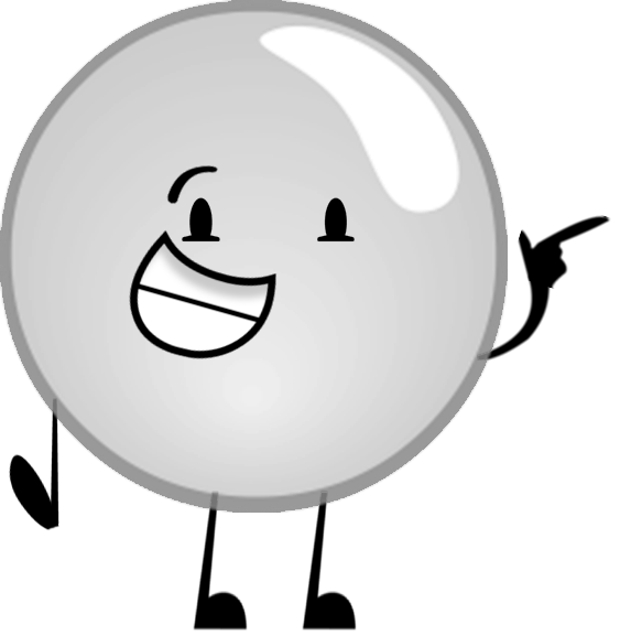 Bfdi oc metal by. Dreaming clipart bubble head