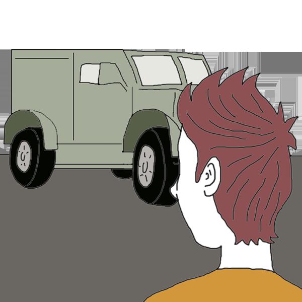 Dreaming clipart dream car. Armored dictionary interpret now