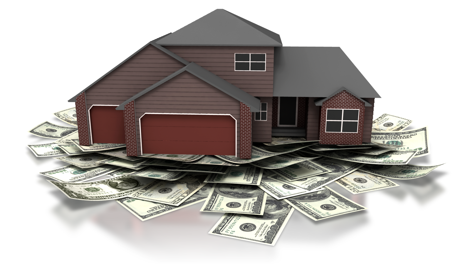 Listing your house in. Financial clipart property