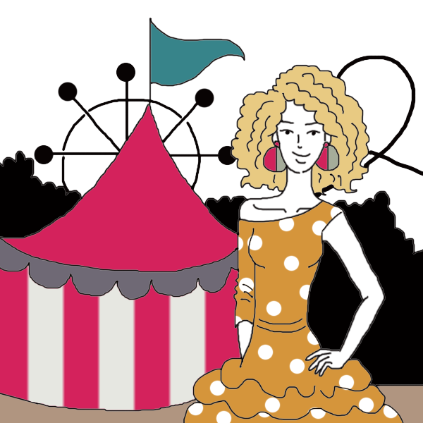 Dreaming clipart dream family. Fairground dictionary interpret now