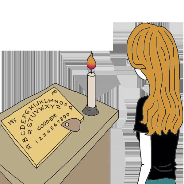 Future clipart future life. Ouija board dream dictionary