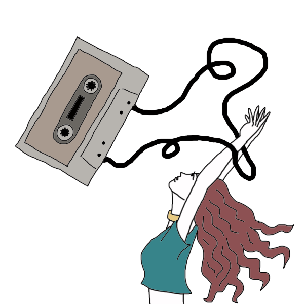 Tape recorder dream dictionary. Dreaming clipart final thought