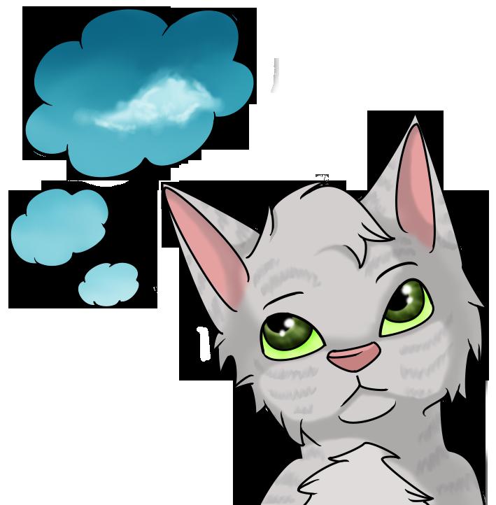 Pearlfur inactive account deviantart. Dreaming clipart inactivity