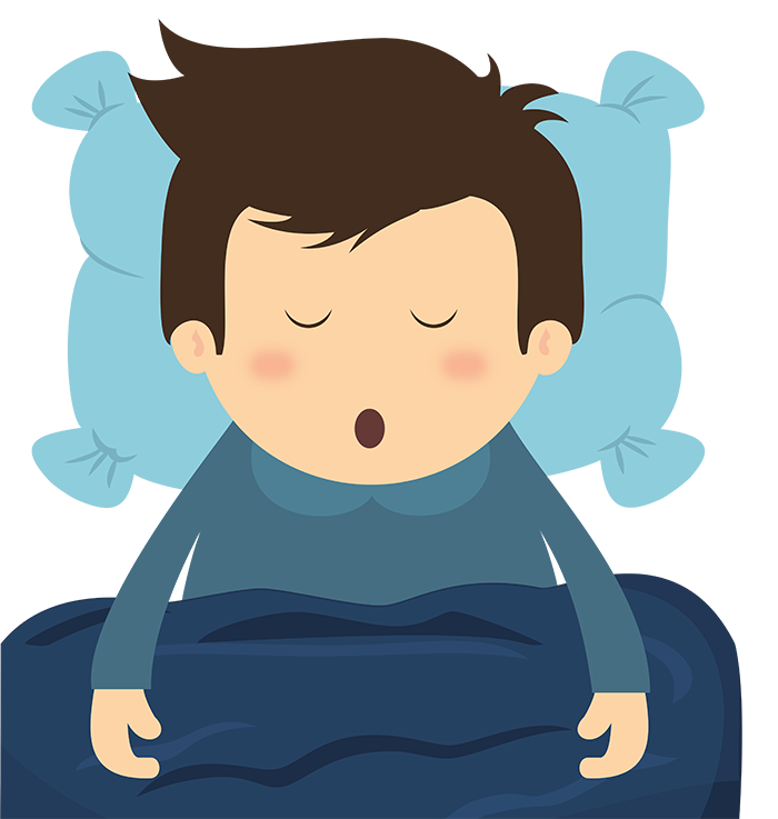 And age sleeply. Dreaming clipart rem sleep