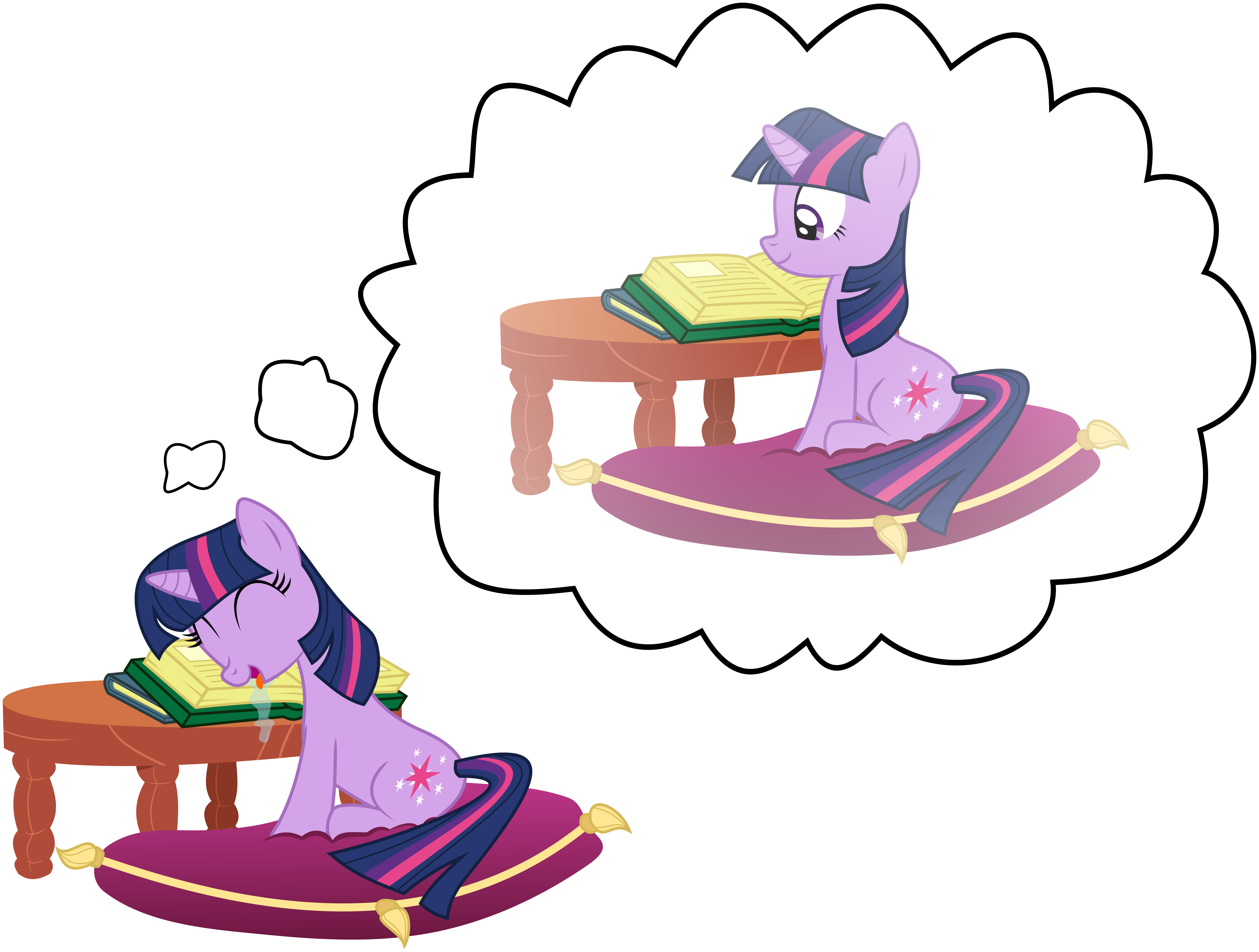 Dream clipart lucid. Dreaming my little pony