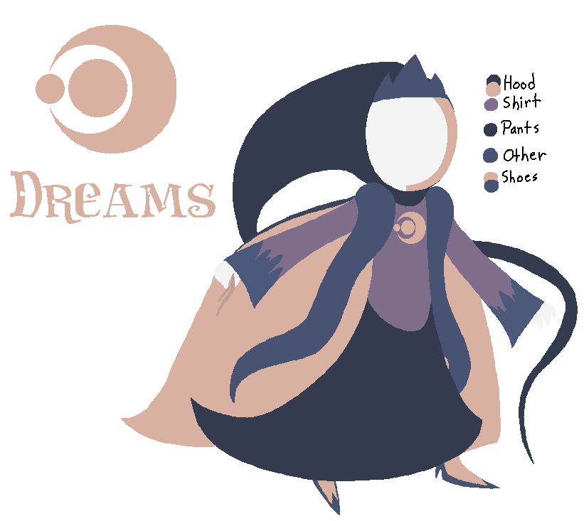 Queen of dreams by. Dreaming clipart bad dream