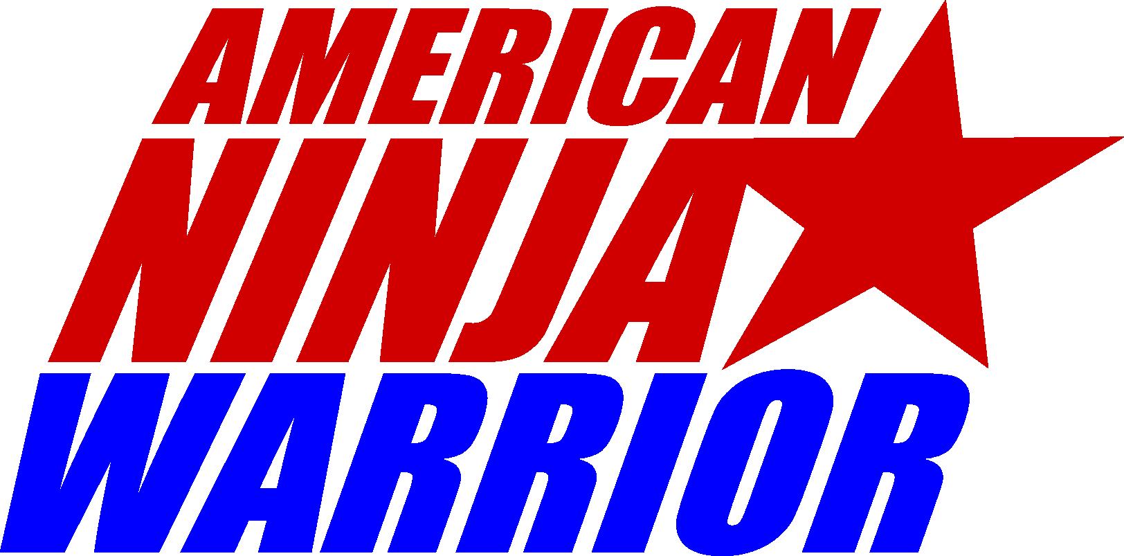 Newspaper clipart logo. Image american ninja warrior