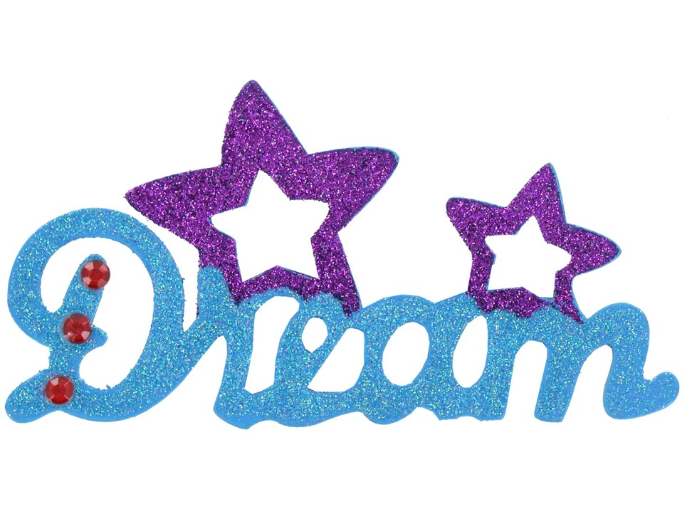 Dreaming clipart dream word. The clip art library